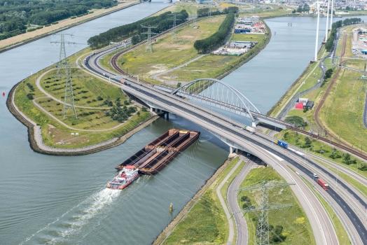 Brücke Dintelhaven