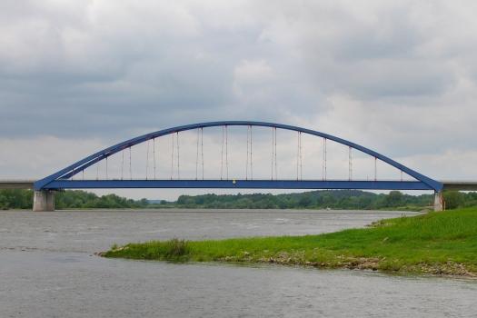 Elbebrücke Dömitz