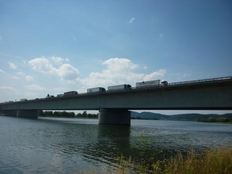 Donaubrücke Wörth