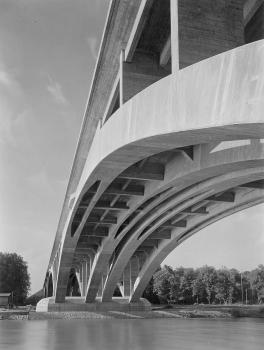 Leipheim Bridge (A8)