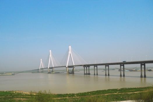 Dongting Lake Bridge