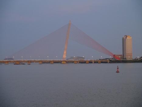 Nguyen Van Troi-Tran Thi Ly Bridge