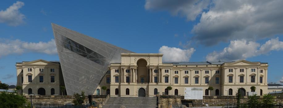 Musée d'histoire militaire de Dresde