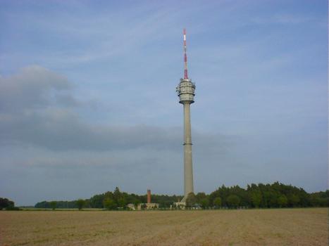 Fernsehturm Dequede