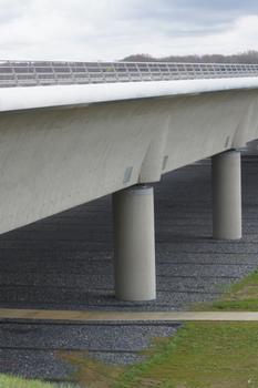 Sart Canal Bridge