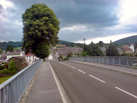 Pont de Joigny-sur-Meuse
