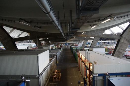Großmarkthallen Hamburg