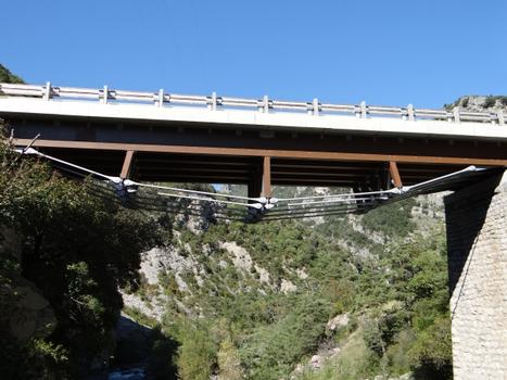 Ilonse Bridge