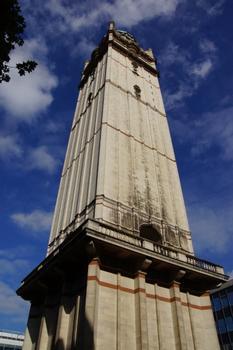 Queen's Tower