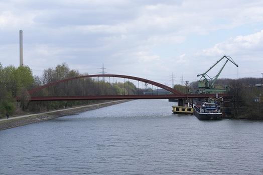 Rhine-Herne Canal – Bridge No. 334a