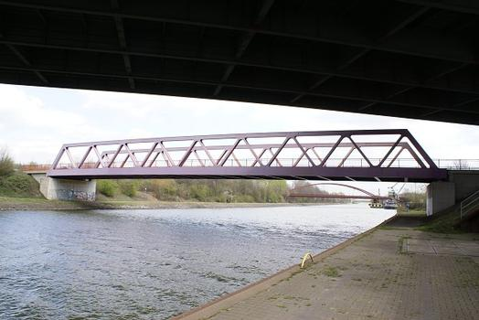 Vogelheimer Strasse-Brücke