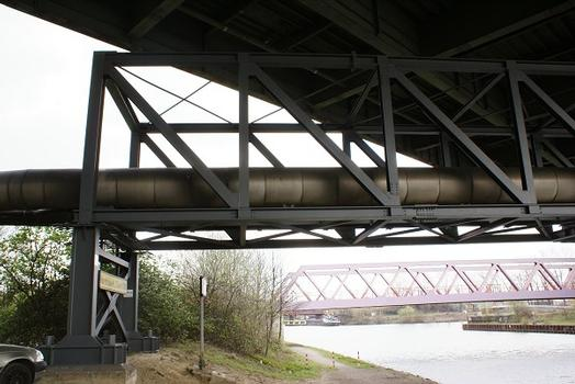 Rhine-Herne Canal – Bridge No. 332a
