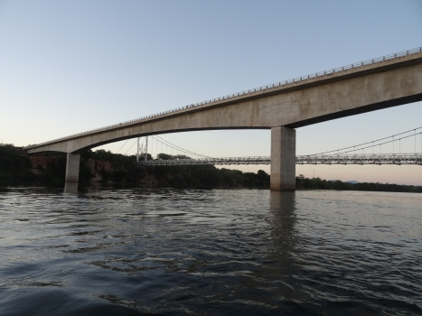 Pont de Chirundu