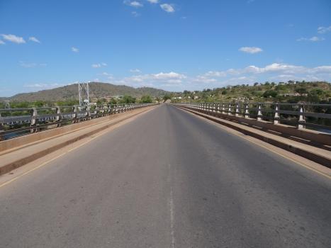 Chirundu Bridge