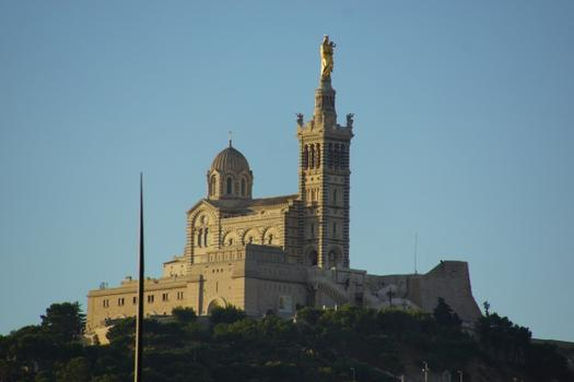 Kirche Notre-Dame de la Garde