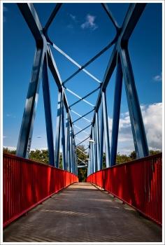 Klennenhof Bridge