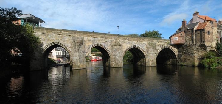 Elvet Bridge