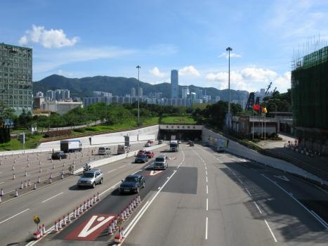 Eastern Harbour Crossing