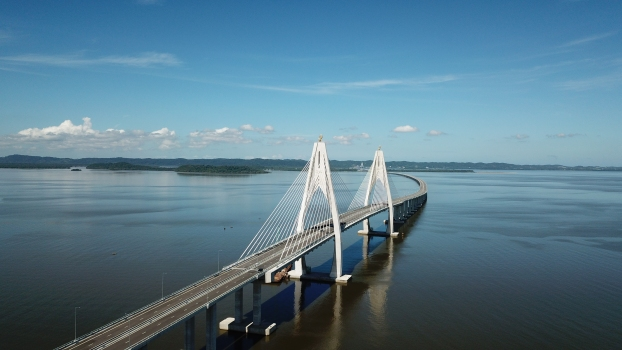 Temburong-Brücke