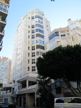 Edificio Horizonte
