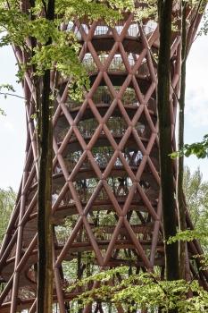 Camp Adventure Tower