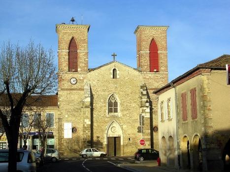 Église Saint-Pierre-et-Saint-Paul de Grenade-sur-l'Adour