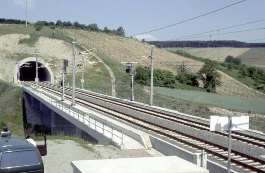 Eichelberg Tunnel