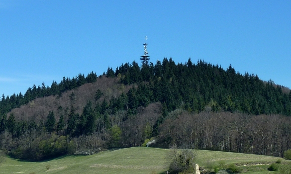 Eichelspitzturm
