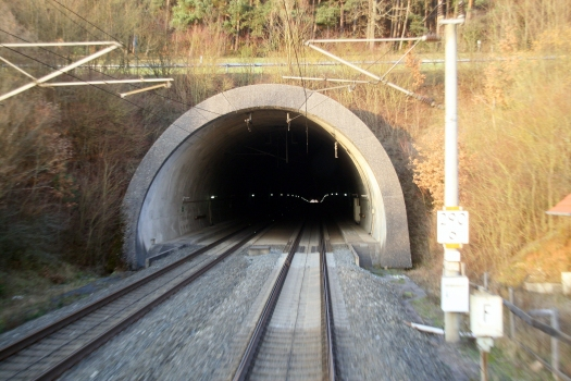 Einmalberg Tunnel