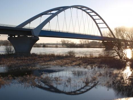 Pont de Tangermünde