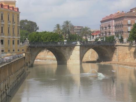 Pont-vieux de Murcia