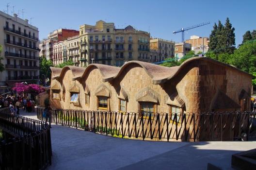 Schulen der Sagrada Familia
