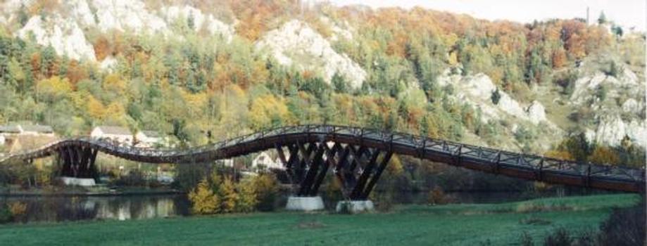 Spanbandbrücke Essingen