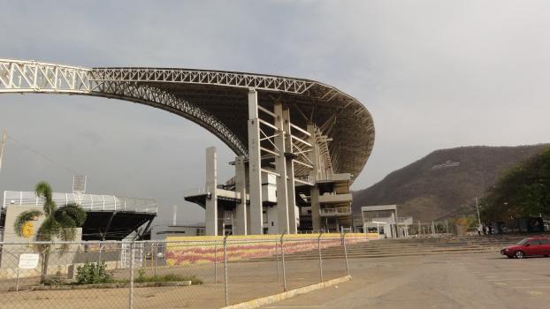 Estadio Olímpico General José Antonio Anzoátegui