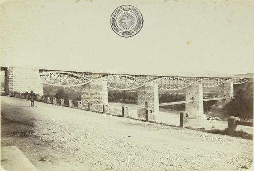 Brugg Rail Viaduct