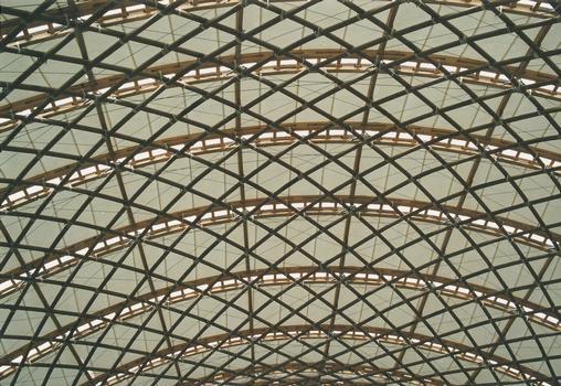 Pavillon japonais à l'Expo 2000