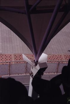 Pavillon du Vénézuela à l'Expo 2000