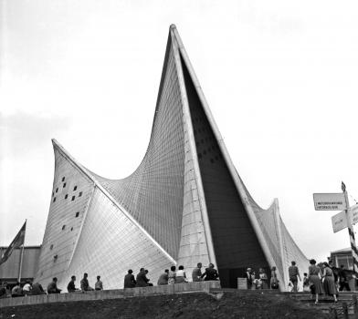 Pavillon de Philips