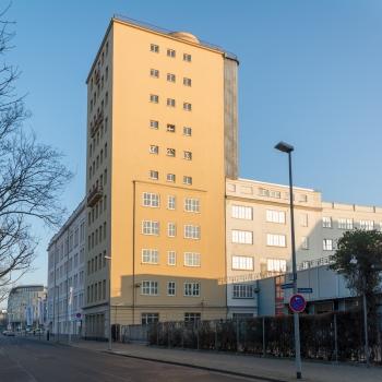 Faber-Hochhaus