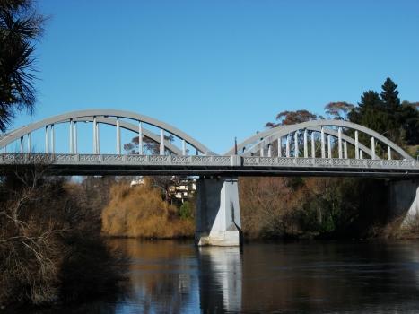 Fairfield Bridge