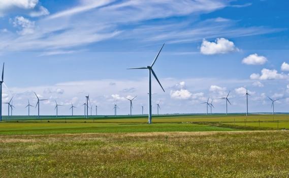 Parc éolien de Fântânele-Cogealac