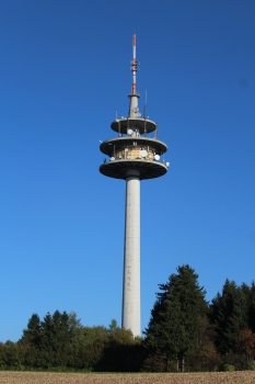 Schnittlingen Transmission Tower