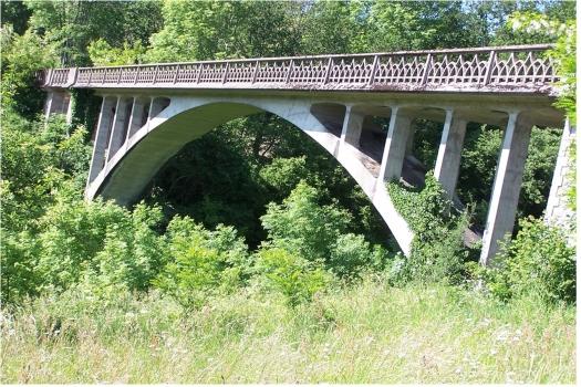 Viaduc du Moulin Neuf
