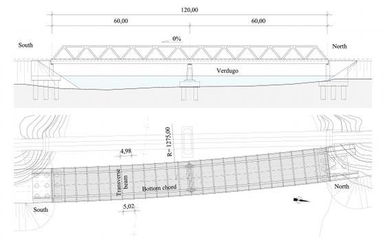 Pont ferroviaire de Soutomaior