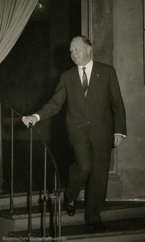 Ulrich Finsterwalder