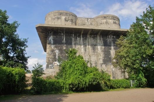Energy Bunker