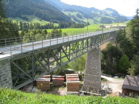 Flendruz Rail Viaduct