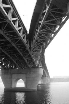 Seongsu-Brücke