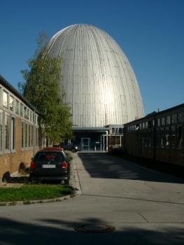 Forschungsreaktor München (FRM I)