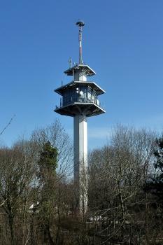 Freiburg Transmission Tower